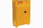 Safety Cabinet - Chemical, Flammable, & Drum Storage