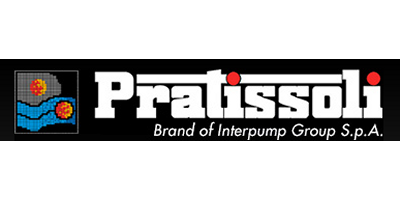 Pratissoli Pompe - Brand of Interpump Group S.p.A.