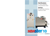 Newster 10 Sterilization System Brochure