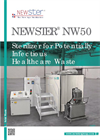 Newster - Model NW50 - Brochure