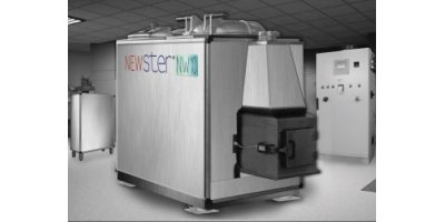 Newster - Model NW10 - Sterilizer for Potentially Infectious Healthcare Waste