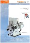 Granulator Baby-Series  - Brochure