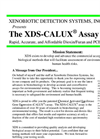 XDS-CALUX System Brochure