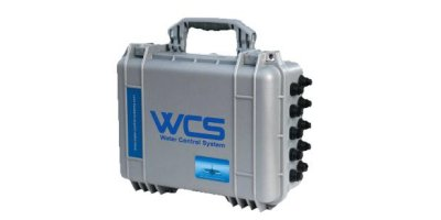Model WCS - Mobile Flow Measurement - Waste Water