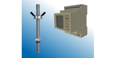 Model MQ 100 - Inductive Flow Meter System
