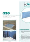 SSG - Snow Scale – Product sheet