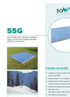 Model SSG - Snow Scale Brochure