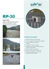 Radar Profiler RP-30, Product Leaflet