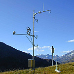 Model Pro - Automatic Weather Station (AWS)
