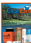 Clean Earth Systems, Inc. Company Brochure