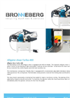 Bronneberg - Forfex-400 - Alligator Shears Datasheet