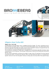 Bronneberg - Forfex-600 - Alligator Shears Datasheet