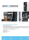 Bronneberg - Kab-W - Heavy-Duty Cable Stripper Datasheet