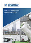 Special Industrial Constructions - Brochure