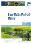 Diver-Mobile User Manual - Android