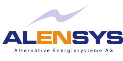 ALENSYS Alternative Energiesysteme AG