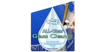 FreshAWL - Model ALL-Clear™ - Automotive Glass and Mirror Cleaner
