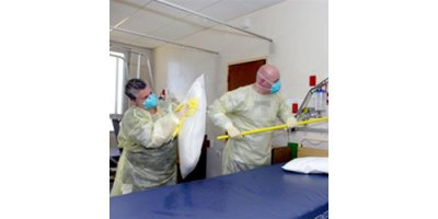FreshAWL - Model MEDIQUAT™ - Hospital Cleaner and Disinfectant