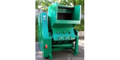 Terier - Model GH 400/900 - Heavy Duty Mill