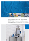 Alltech - Type CONTINUFLOC - Solution and Dosing Plant Brochure