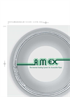 AMEX-10 Internal Sealing System Brochure