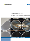 Amitech Germany GmbH- Brochure