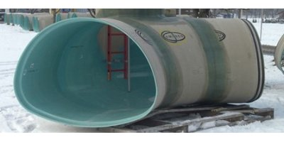 Amiantit - AMIREN GRP - Pipe Systems by Amiantit Europe