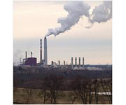 Construction Begins on DOE-Sponsored Carbon-Capture Project at Kentucky Power Plant