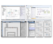 Building Energy Modeling 101: HVAC Design and Operation Use Case