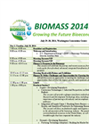 Biomass 2014 Draft Agenda