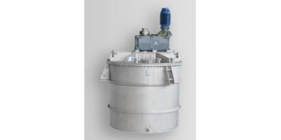 AVA - Model HVM-B series - Vertical Mixers