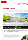 Model DPF-BAB - Efficient Exhaust Aftertreatment Systems Brochure