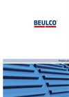 BEULCO - B - Wall Ducts for All Types of Water Bearing Pipes and for Cables Brochure