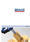 BEULCO - J - Drinking Water Stand Pipes for Underfloor Hydrants Brochure