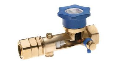 Quickturn - Plunger Valves