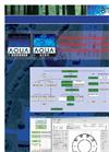 Aqua Aero - Software for Design of Aeration Systems - Brochure