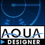 Aqua Designer - Version 9.0 - Software for Design of Wastewater Treatment Plants