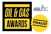 ABUTEC On Deck for Oil & Gas Awards