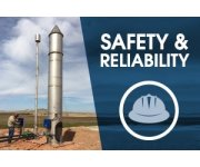 ABUTEC Units Bring Safety and Reliability to Your Site