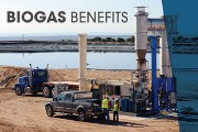 ABUTEC Offers Benefits to the Biogas Segment