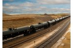 Flaring Solutions for the Midstream Oil and Gas industry - Railroad Loading Combustor