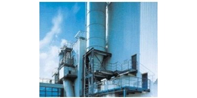 Clean Air Technology: Dry Sorption