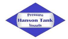 Hanson Tank (Roy E. Hanson Jr. Mfg.)
