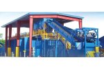 Construction & Demolition Recycling Systems