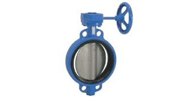 CTA BFL - Model AW Series  - Butterfly Valve