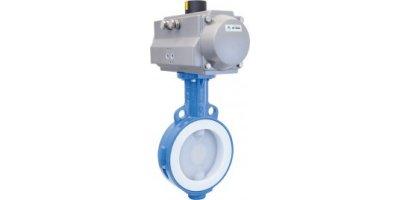 CTA-Pegasus AW - Butterfly Valve