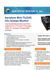 Carbon Dioxide Isotope Monitor Brochure