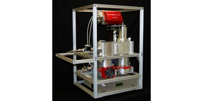 Aerodyne - Model ACSM - Aerosol Chemical Speciation Monitor