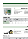 E-BOX Series - Control Panel Brochure