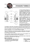Standard Towing Head - Brochure